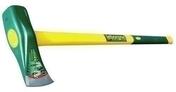 Merlin éclateur forgé trempé manche Novagrip long.92cm 3,7kg - Outillage du jardinier - Plein air & Loisirs - GEDIMAT