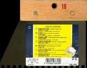 Couteau à colle lame acier dents carrées 6x6mm manche bois brut long.18cm - Décor MIX pour mur en faïence mate IRON larg.20cm long.50cm - Gedimat.fr