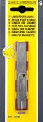 Lame de rechange acier trempé pour scraper 100mm étui de 10 pièces sur carte - Panneau polystyrène expansé THERM-SOL NC TH35 ép.50mm larg.1,00m long.1,20m gris - Gedimat.fr