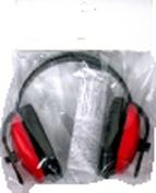Casque anti bruit bleu - Protection des personnes - Vêtements - Outillage - GEDIMAT