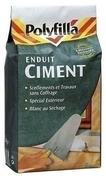 Enduit ciment poudre POLYFILLA boîte de 2kg - Enduits de rebouchage - Peinture & Droguerie - GEDIMAT
