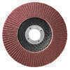 Disque à lamelles au zirconium fibre convexe diam.125mm grain 120 - Poutre en béton précontrainte LBI larg.20cm haut.50cm long.2,10m - Gedimat.fr