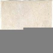 Carrelage pour sol en grès cérame émaillé KRYPTON dim.33,7x33,7cm coloris beige - About d'arêtier pour faîtière cylindrique TERREAL coloris vieille terre - Gedimat.fr
