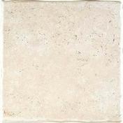 Carrelage pour sol en grès cérame émaillé KRYPTON dim.33,7x33,7cm coloris noce - About de rive universelle droite à emboîtement coloris rouge nuancé - Gedimat.fr