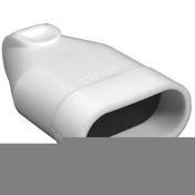Fiche électrique femelle 2 pôles 6A avec éclipses coloris blanc - Barette de connexion électrique capacité 16mm² coloris noir barrette de 10 bornes - Gedimat.fr