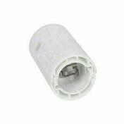Douille de chantier plastique à connexion automatique culot B22 - Fiches - Douilles - Adaptateurs - Electricité & Eclairage - GEDIMAT