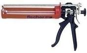 Pistolet d'injection FIS-AM pour cartouches de scellement FIS-P - Scellements chimiques - Quincaillerie - GEDIMAT