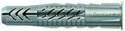 Cheville universelle nylon FISCHER UX-R avec collerette diam.8mm long.50mm en boîte de 100 pièces - Bois Massif Abouté (BMA) Sapin/Epicéa non traité section 60x120 long.10m - Gedimat.fr