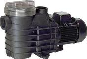Pompe DELFINO AEP 1 mono 15m3/h - Bloc béton à bancher ép.20cm haut.20cm long.50cm - Gedimat.fr