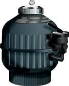 Filtre à sable FIPP S 600 14m3/h - Filtration - Aménagements extérieurs - GEDIMAT