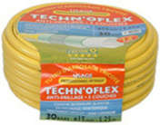 Tuyau arrosage tricoté TECHN'OFLEX diam.15mm couronne 50m - Plaque fibre-gypse FERMACELL 4BA ép.10mm larg.1,20m long.2,50m - Gedimat.fr