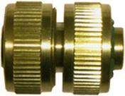 Réparateur en laiton AUTO LAIT diam.19mm - Tuyaux d'arrosage - Plein air & Loisirs - GEDIMAT