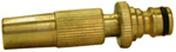 Lance d'arrosage en laiton en blister - Tuyaux d'arrosage - Plein air & Loisirs - GEDIMAT