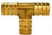 Tés cannelé en lation diam.19mm avec colliers de serrage - Tuyaux d'arrosage - Plein air & Loisirs - GEDIMAT