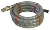 Kit d'aspiration diam.30mm tuyau de 7m - Pompes et Accessoires - Aménagements extérieurs - GEDIMAT