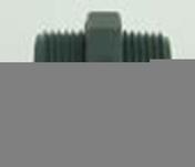 Mamelon PVC double mâle diam.26x34mm en vrac 1 pièce - Arrosages enterrés - Aménagements extérieurs - GEDIMAT