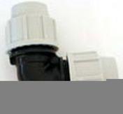 Coude polypropylène pour tuyau polyéthylène Plasson femelle femelle égal diam.32mm en vrac 1 pièce - Arrosages enterrés - Aménagements extérieurs - GEDIMAT
