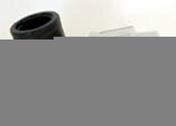 Coude polypropylène pour tuyau polyéthylène Plasson diam.20mm sortie femelle diam.15x21mm en vrac 1 pièce - Arrosages enterrés - Aménagements extérieurs - GEDIMAT