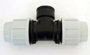 Té polypropylène égal femelle pour tuyau polyéthylène Plasson diam.32mm sortie femelle diam.26x34mm en vrac 1 pièce - Contreplaqué Faces Sapelli II/II 2/2 MARINE ép.4 larg.1,22m long.2,50m - Gedimat.fr