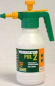 Pulvérisateur à main TECHN'O pression préalable 2L - Pulvérisateurs - Plein air & Loisirs - GEDIMAT