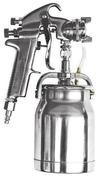 Pistolet à succion professionnel fermeture autoclave - Outillage du plombier - Plomberie - GEDIMAT
