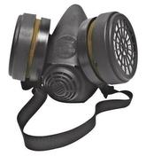 Masque de protection avec filtre A1 - Sol stratifié SOLID MEDIUM ép.12mm larg.122x long.1286mm chêne Chêne 529 - Gedimat.fr