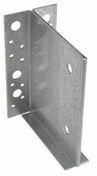 Etriers à ame intérieure 185 mm/130/185/70/2 - Quincaillerie de couverture et charpente - Quincaillerie - GEDIMAT