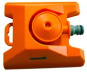 Arroseur SOUCOUPE statique TEC 3 - Pulvérisateurs - Plein air & Loisirs - GEDIMAT