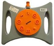 Arroseur cadran 8 fonctions - Pulvérisateurs - Plein air & Loisirs - GEDIMAT