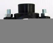 Collier de prise en charge pour tuyau polyéthylène diam.32mm sortie diam.15X21mm en vrac 1 pièce - Panneau de Particule Surfacé Mélaminé (PPSM) ép.19mm larg.2,07m long.2,80m Olive finition Velours Bois poncé - Gedimat.fr