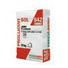 Joint de carrelage PROLIJOINT SOL 542 coloris gris bo�te 5kg - Ragr�age WEBER.NIV DUR sac 25kg - Gedimat.fr