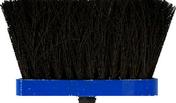 Balai de cour fibres Piassava semelle bois verte 26cm - Outillage polyvalent - Outillage - GEDIMAT