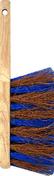 Balayette fibres coco et polypropylène 3 rangs manche et semelle bois 30cm - Pierre de parement ATLAS ép.2cm lar.12cm long.48cm coloris beige nuancé - Gedimat.fr