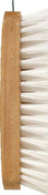 Brosse à laver bombée fibres nylon semelle bois 18cm - Joint époxy pour la réalisation de joints de 2 à 15 mm résistants à l'eau PERFECT COLOR coloris sable 5kg - Gedimat.fr