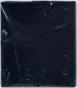 Sac de jardin polyéthylène 80 litres 60x100cm noir lot de 3 pièces - Poubelle 80L avec couvercle Noire - Gedimat.fr