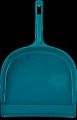 Pelle polypropylène 22cm bleu - Outillage du peintre - Peinture & Droguerie - GEDIMAT
