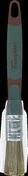 Brosse plate bi matière spécial traitement bois mélange soie et fibres synthétiques manche bi matière n°20 larg.18mm - Bloc-porte laqué HANOVRE huisserie cloison 100 à 116mm finition blanc haut.204cm larg.73cm droit poussant - Gedimat.fr