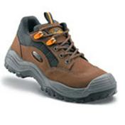 Chaussure de sécurité basse nubuck Boston taille 39 marron - Protection des personnes - Vêtements - Outillage - GEDIMAT