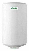 Chauffe-eau stéatite mural vertical OLYMPIC 100L blanc - Plan de travail chêne massif brut lamellé-abouté à finir larg.65cm long.3,10m ép.32mm - Gedimat.fr