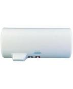 Chauffe-eau stéatite horizontal OLYMPIC 150L - Miroir lumière Led REFLEX haut.60cm larg.80cm argent - Gedimat.fr