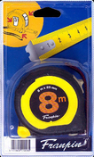 Mètre ruban boitier bi matière avec frein larg.25mm long.8m - Tournevis FATMAX jeu de 12 pièces - Gedimat.fr