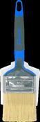 Brosse plate bi matière spécial acryl mélange soie et fibres synthétiques manche bi matière n°65 larg.65mm - Poutrelle treillis RAID long.béton 4.80m pour portée libre 4.75m - Gedimat.fr