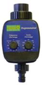 Programmateur nez de robinet PROG 1 - Goutteur réglable débit 0 à 70 L/heure sous coque de 40 pièces - Gedimat.fr