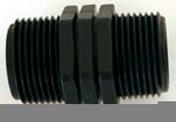 Mamelon polypropylène double mâle diam.26x34mm sous blister de 1 pièce - Poutre VULCAIN section 20x65 cm long.5,00m pour portée utile de 4,1 à 4,60m - Gedimat.fr