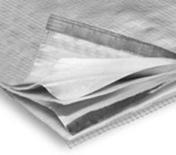 Isolant mince rouleau multicouche TRISO-MUR + ép.12mm larg.1,60m long.12,50m - Escalier hélicoïdal kit CIVIK diam.1,20m haut.2,52/3,05m finition gris - Gedimat.fr