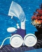 Robot nettoyeur pour piscine POLARIS 280 - Accessoires et Equipements - Aménagements extérieurs - GEDIMAT