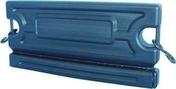 Flotteur lesté pour piscine long.50cm - Bois Massif Abouté (BMA) Sapin/Epicéa non traité section 80x160 long.8m - Gedimat.fr