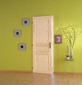 Portes d 39 int rieur gedimat for Porte interieur isolante