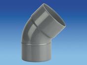 Coude d'évacuation en PVC à 45° mâle-femelle diam.100mm - Mastic réfractaire prêt à l'emploi pour appareil de chauffage et foyer de cheminée pot de 600g noir - Gedimat.fr