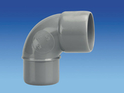 Coude d'évacuation en PVC à 87°30 mâle-femelle diam.40mm - Poutre VULCAIN section 12x35 cm long.6,50m pour portée utile de 5,6 à 6,10m - Gedimat.fr